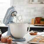 KitchenAid Launched a New Vintage-Inspired Mixer Color and It's SO Pretty