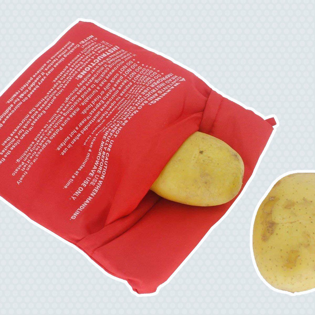 Potato Pouch