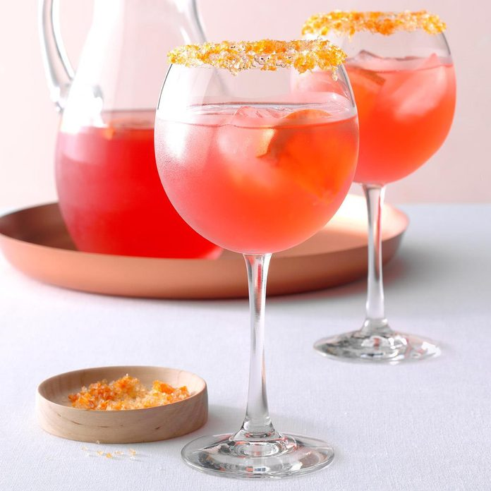 Salty Dog Sangria