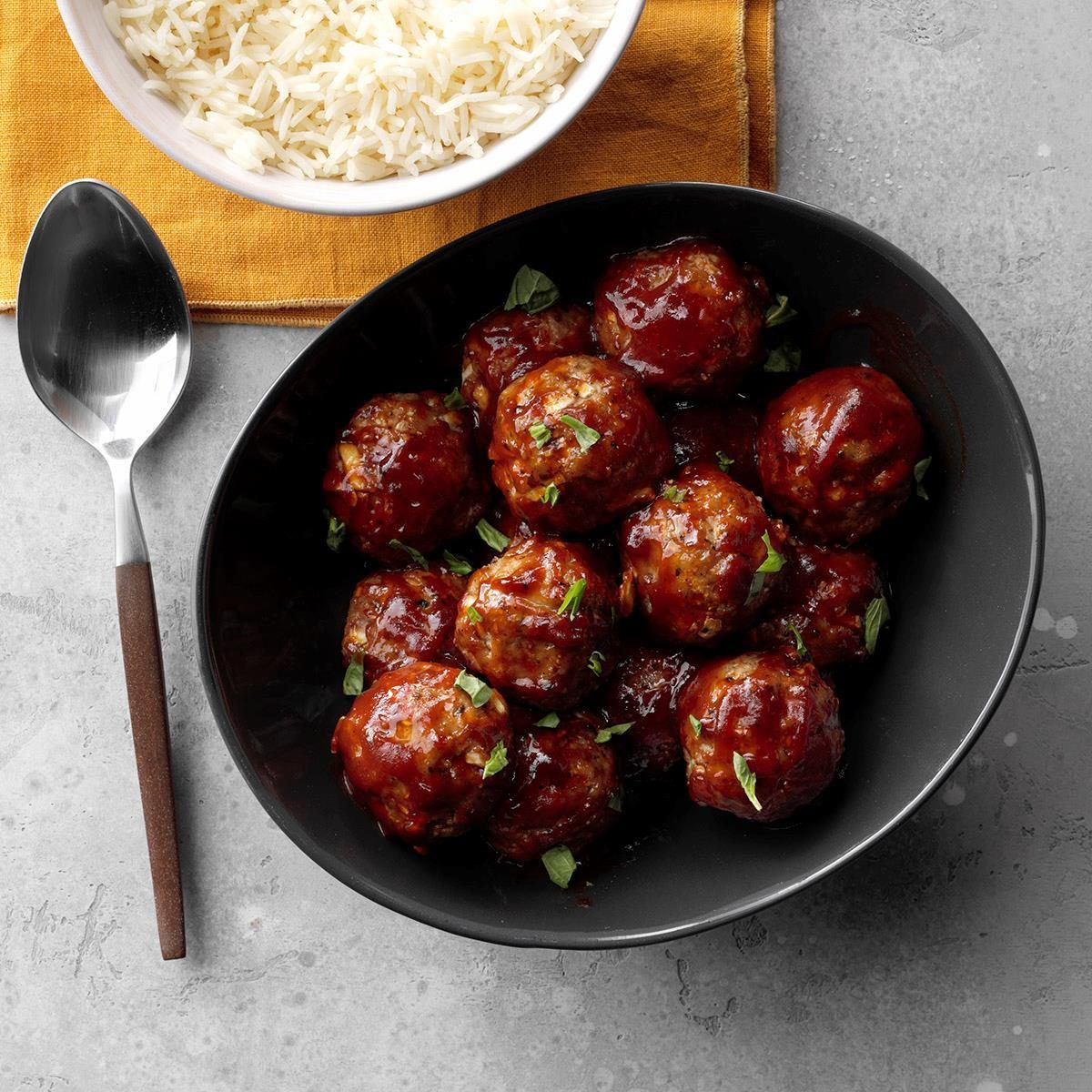 Day 20: Sneaky Turkey Meatballs