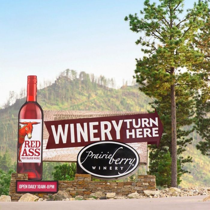 Prairie Berry Winery