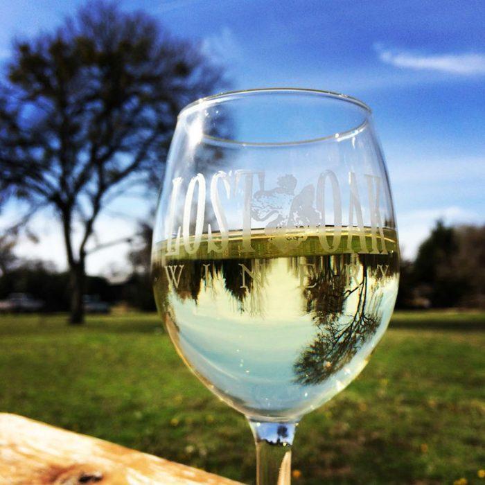 Lost Oak Winery