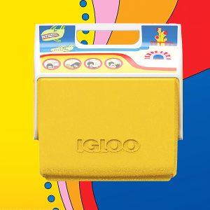 11 Old-School Lunch Boxes That'll Take You Back