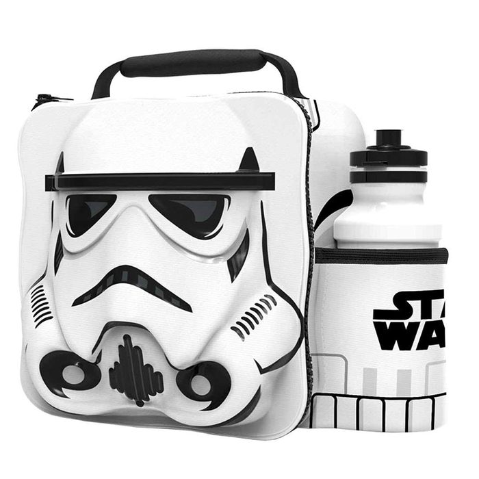 Stormtrooper lunch box
