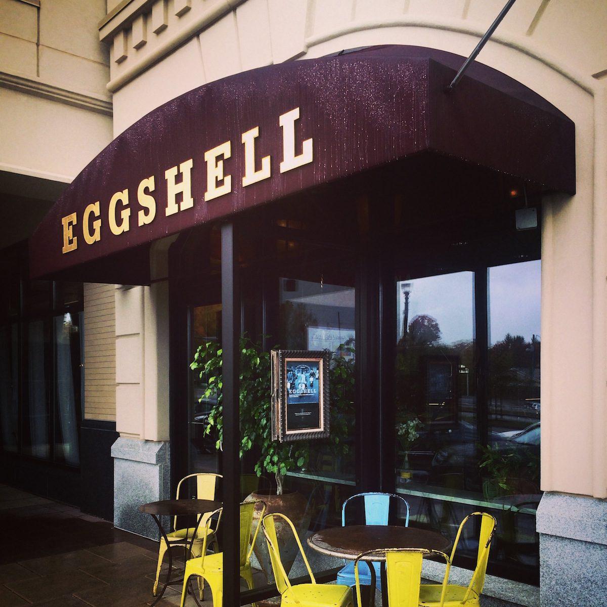 Eggshell Bistro
