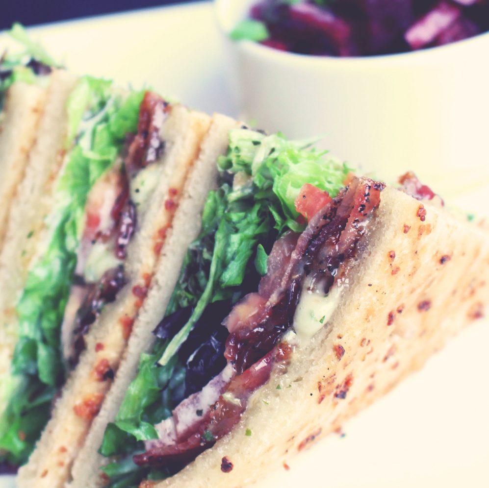 Americana sandwich