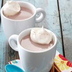 Warm-You-Up Hot Chocolate