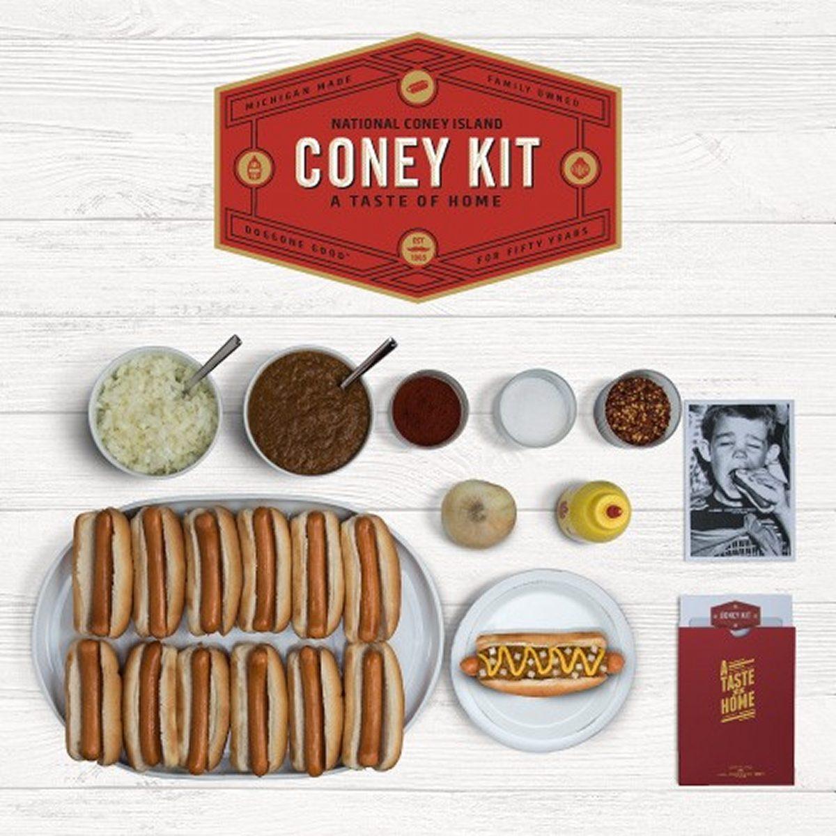 coney kit