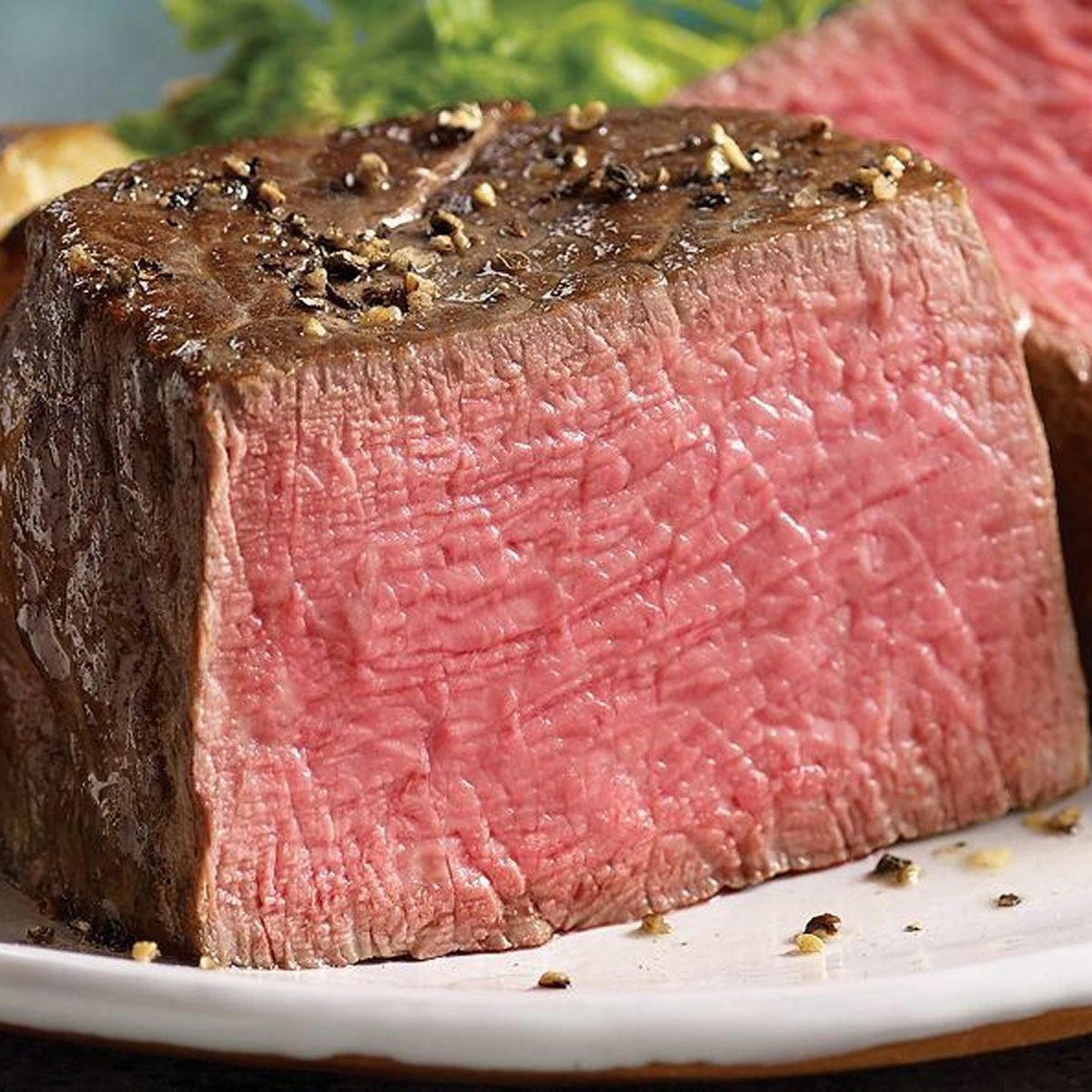 best of omaha steaks