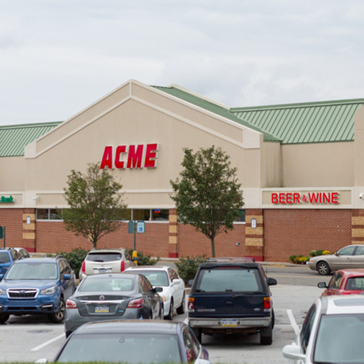 Acme Markets Inc.
