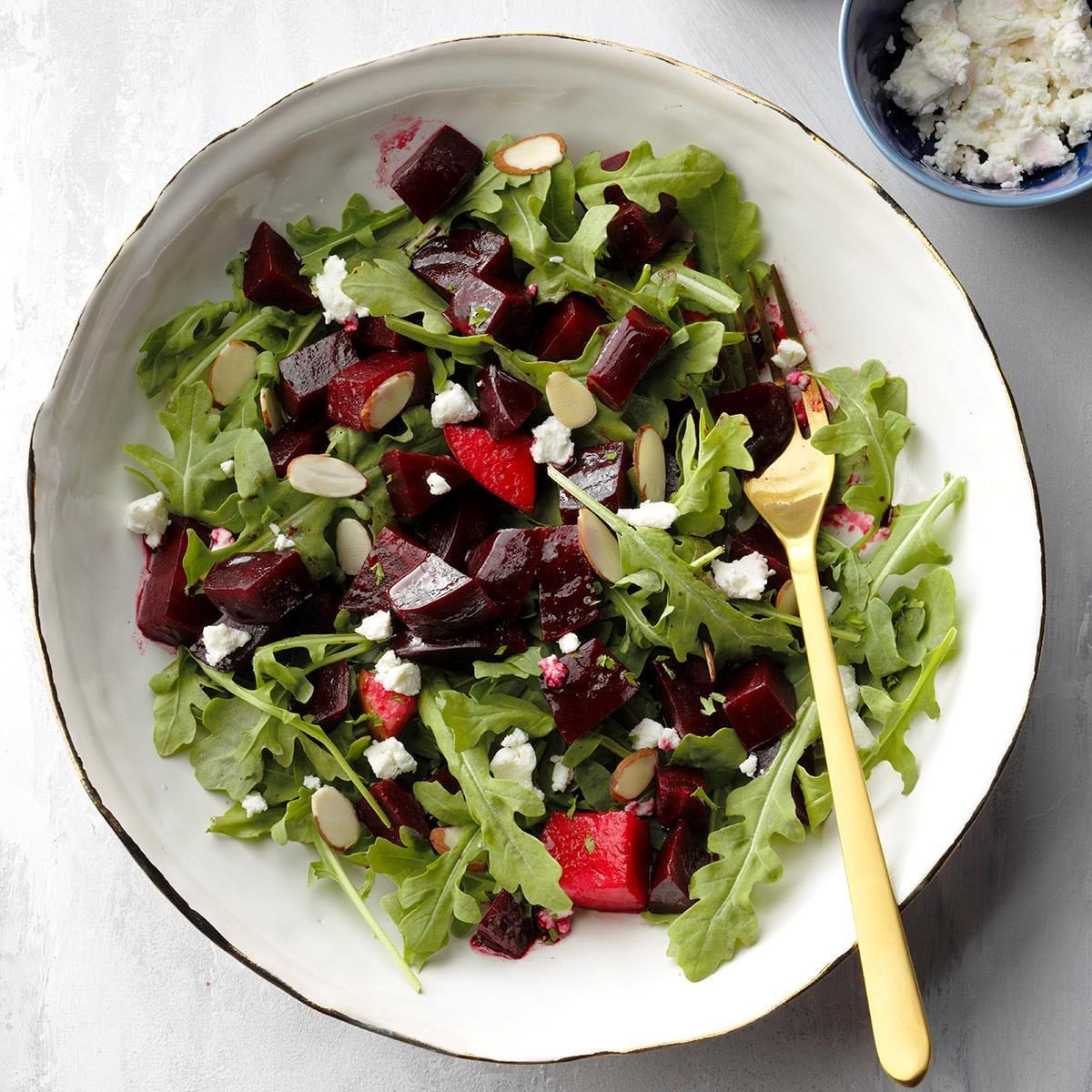 Cranberry and Roasted Beet Salad