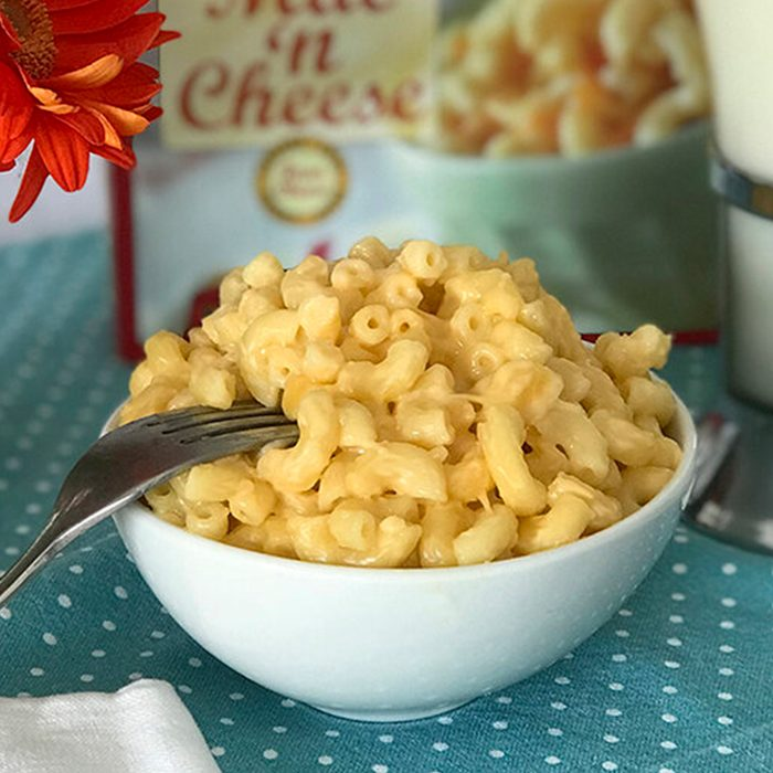Trader Joes Macaroni And Cheese Dinner