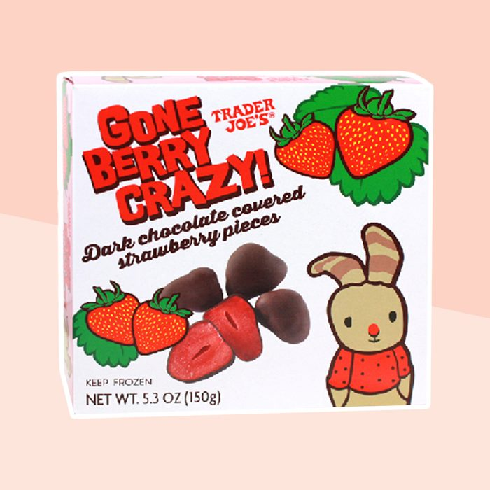 Trader Joes Chocolate Covered Strawberries
