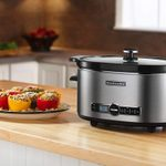 The 10 Best Slow Cookers to Keep on Your Counter
