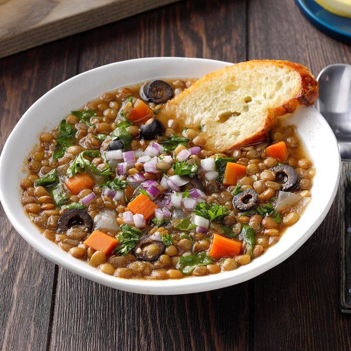 Greek Style Lentil Soup Exps Sdfm19 220763 B10 16 4b 1
