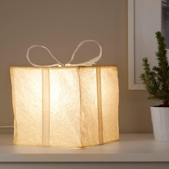 Present light