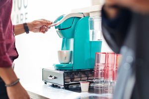 How to Clean a Keurig Coffee Maker (Because Yours Probably Needs It!)
