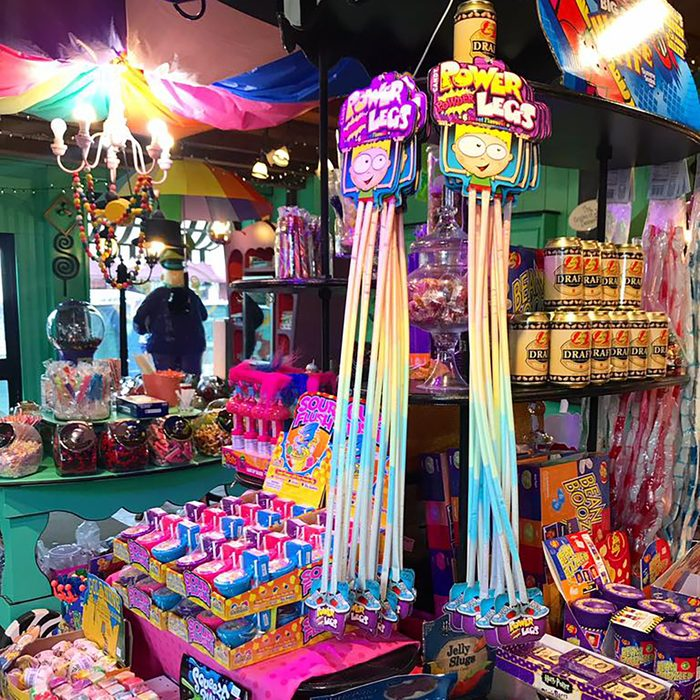 Scrummy Afters Candy Shoppe, the best candy shop in every state