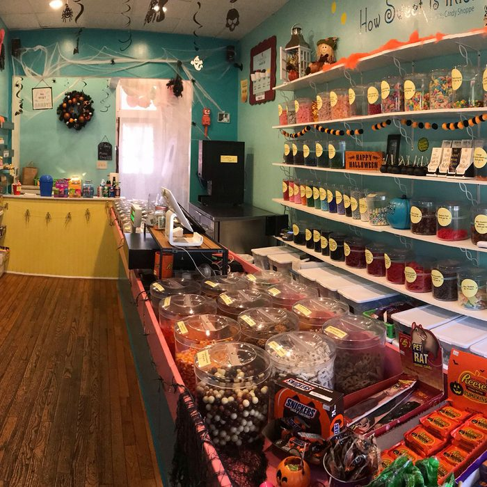 How Sweet Is This, The best candy shop in every state