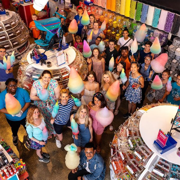 Dylan's Candy Bar, The best candy shop in every state