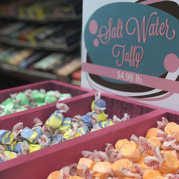 Cyndi's Sweet Shoppe, The best candy shop in every state