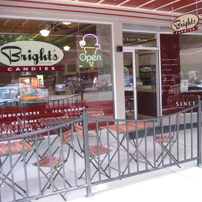 Bright's Candies, The best candy shop in every state