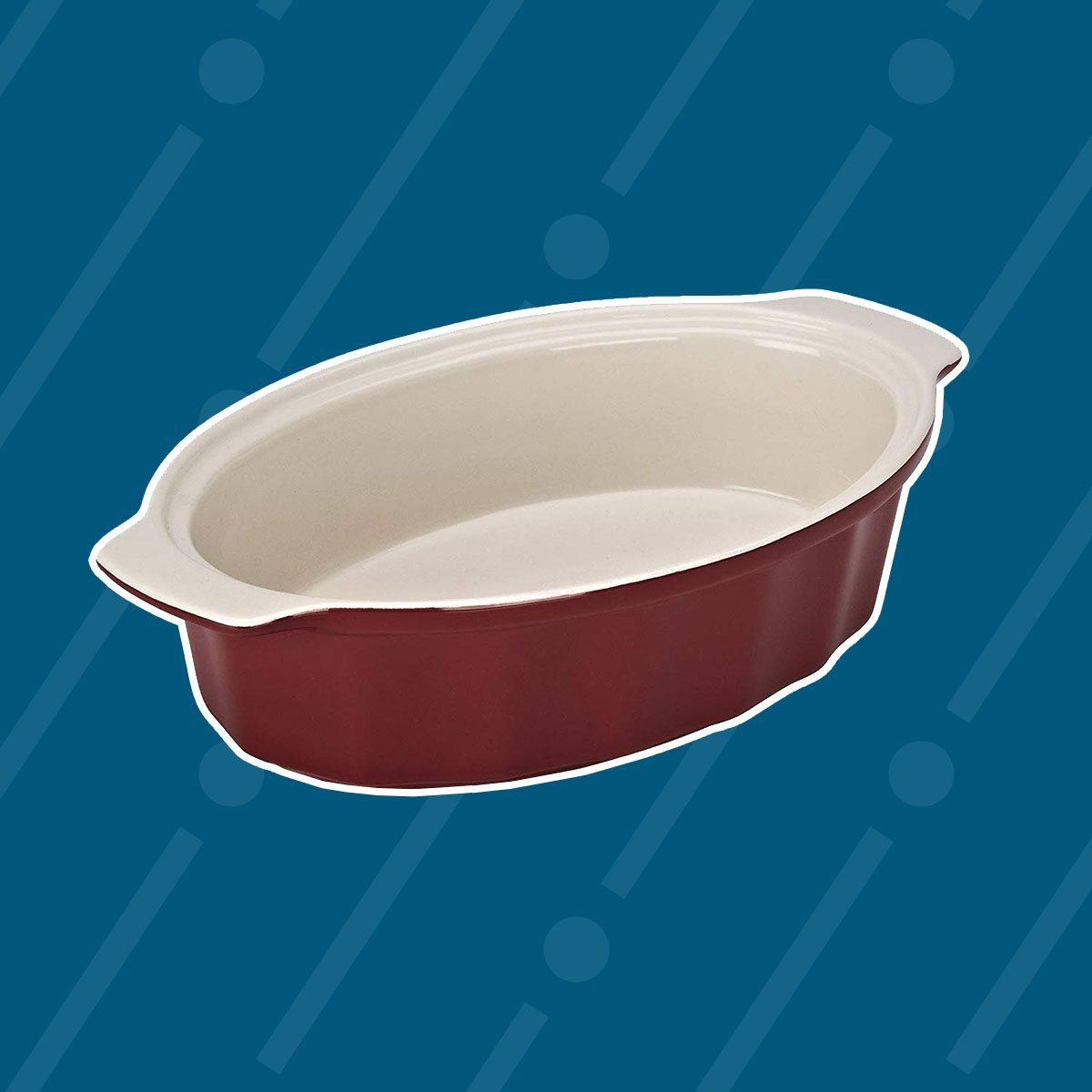 Good Cook casserole dish