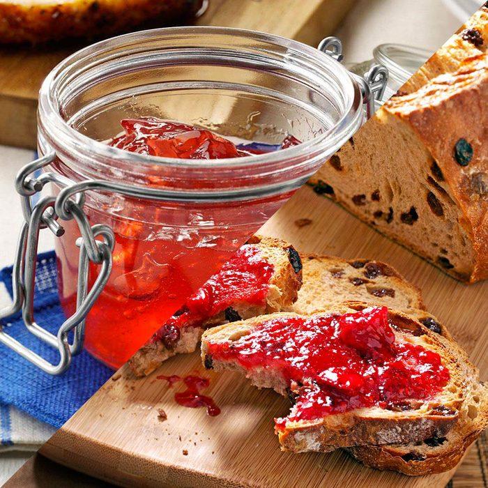 Jam vs jelly