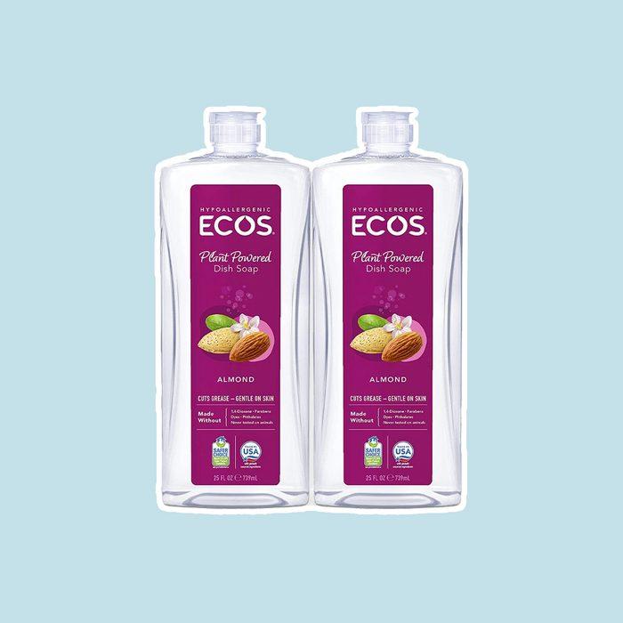 Ecos Hypoallergenic Dish Soap 2