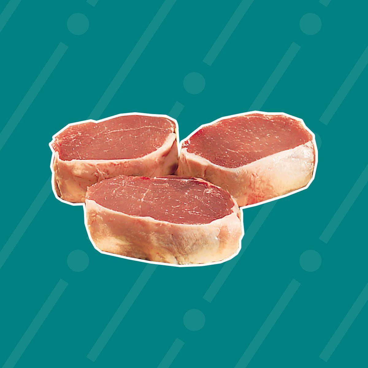 Kirkland Pork Loin Top Loin Chops