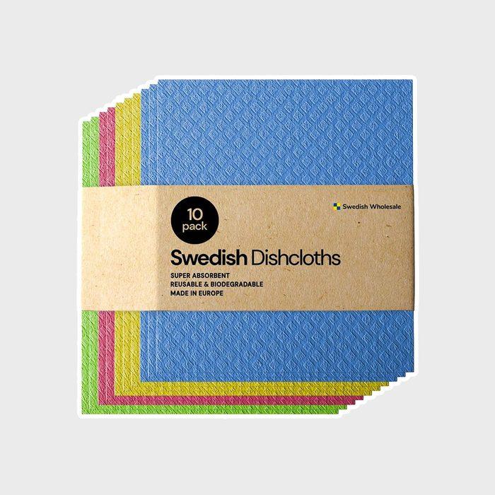 Swedish Dishcloths 2