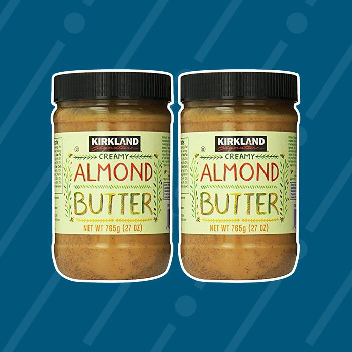 Costco: Kirkland Creamy Almond Butter
