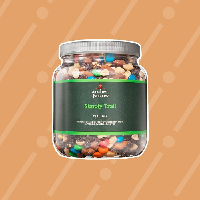 Target: Archer Farms Simply Trail Mix