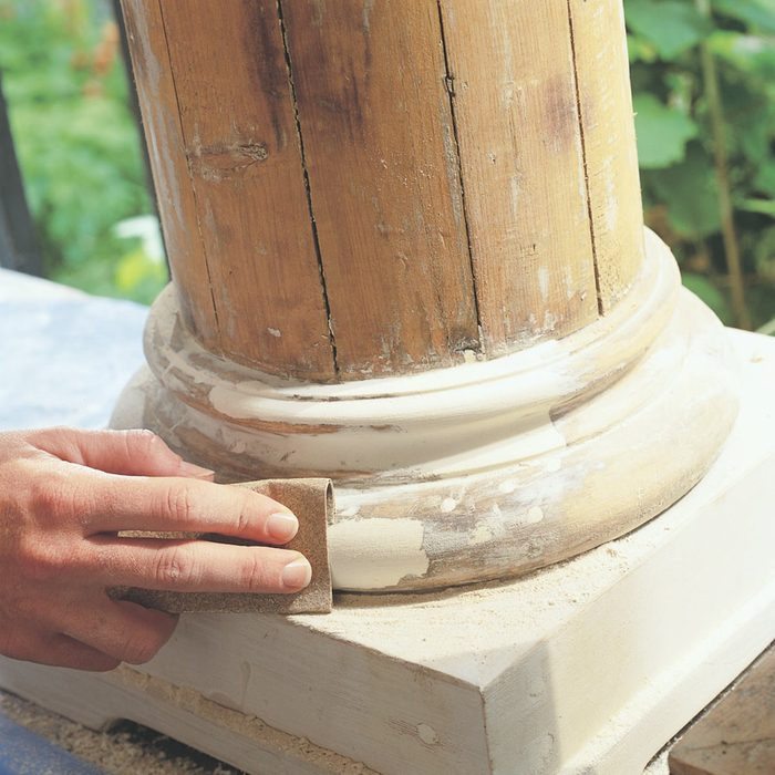 Use Epoxy on Wood for Repairs