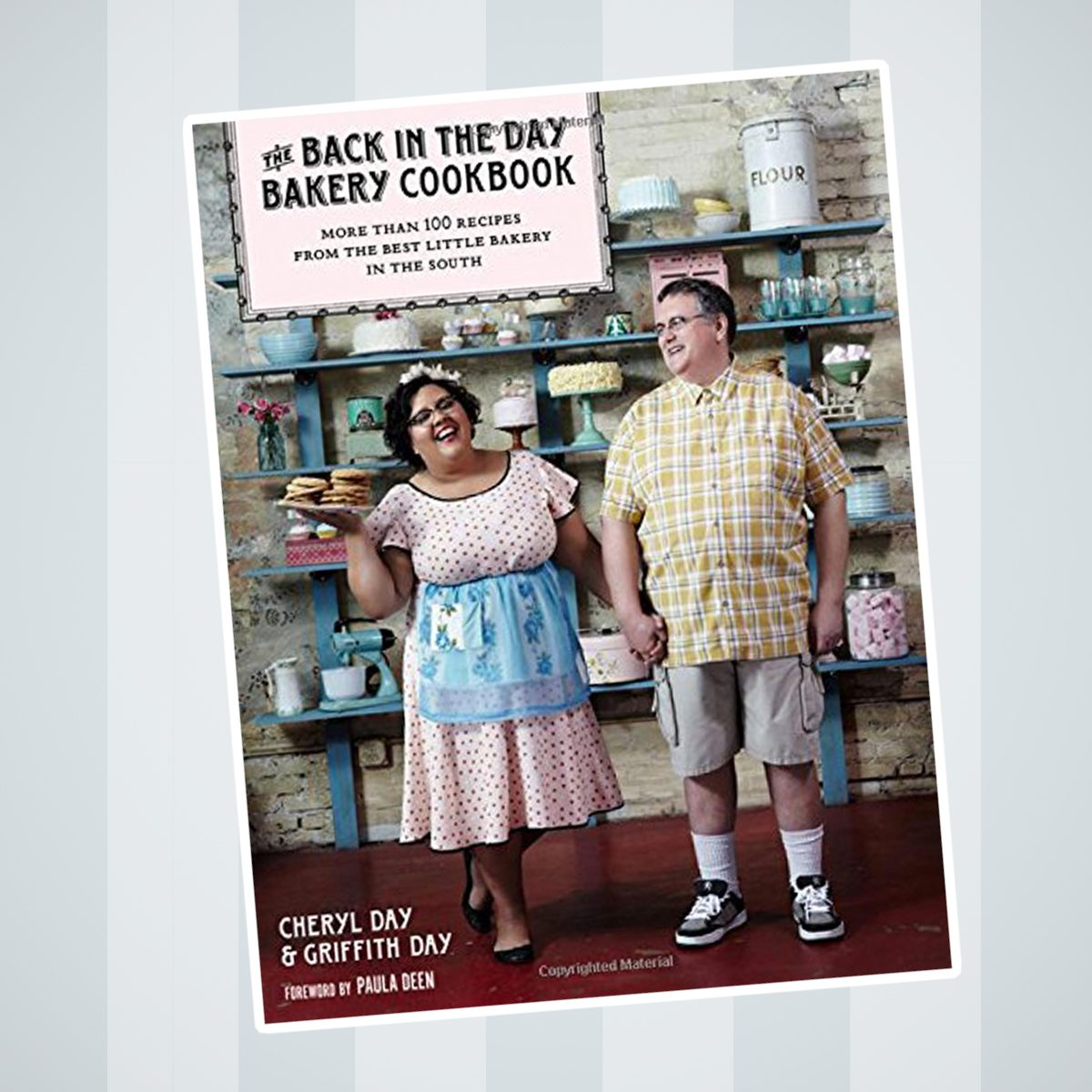 The Back in the Day Bakery Cookbook-1