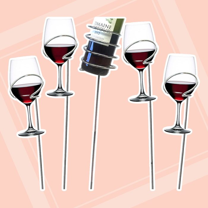 Wine Holder Stakes