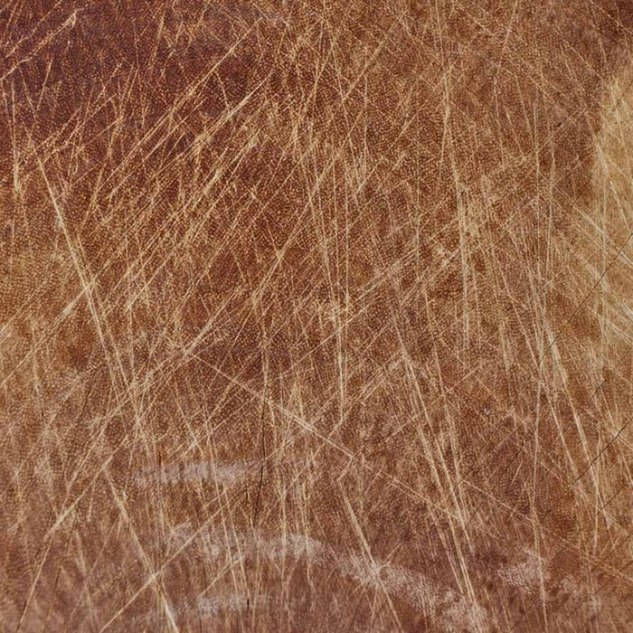 shutterstock_589415969 scratched wood countertops butcher block