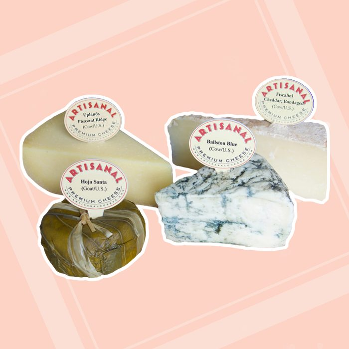 Artisanal American CheeseCollection