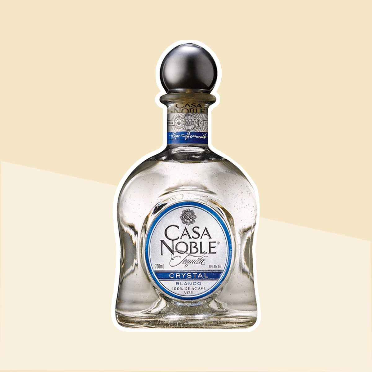 Casa Noble Tequila Crystal