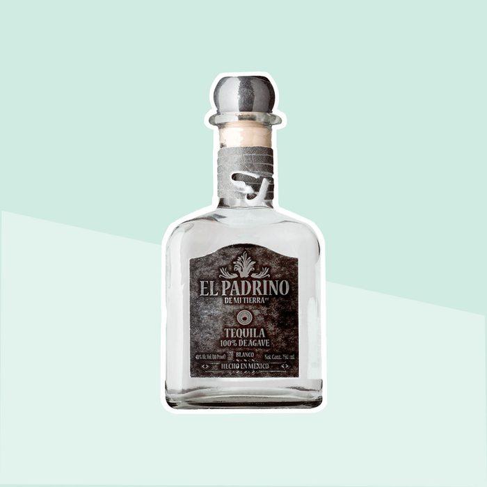 El Padrino Blanco Tequila