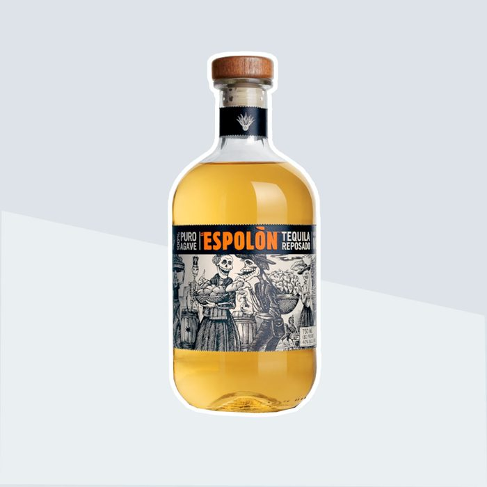 Espolòn Reposada Tequila