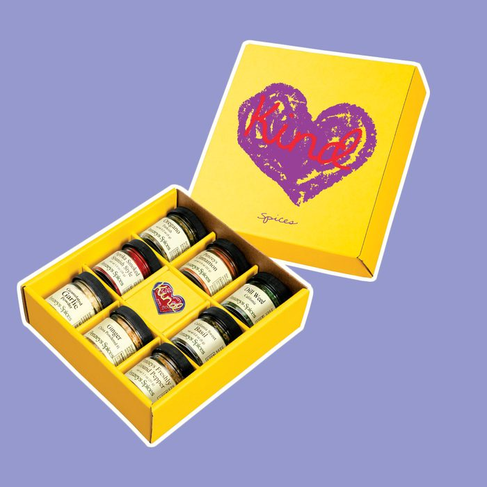 Penzeys Spices gift box