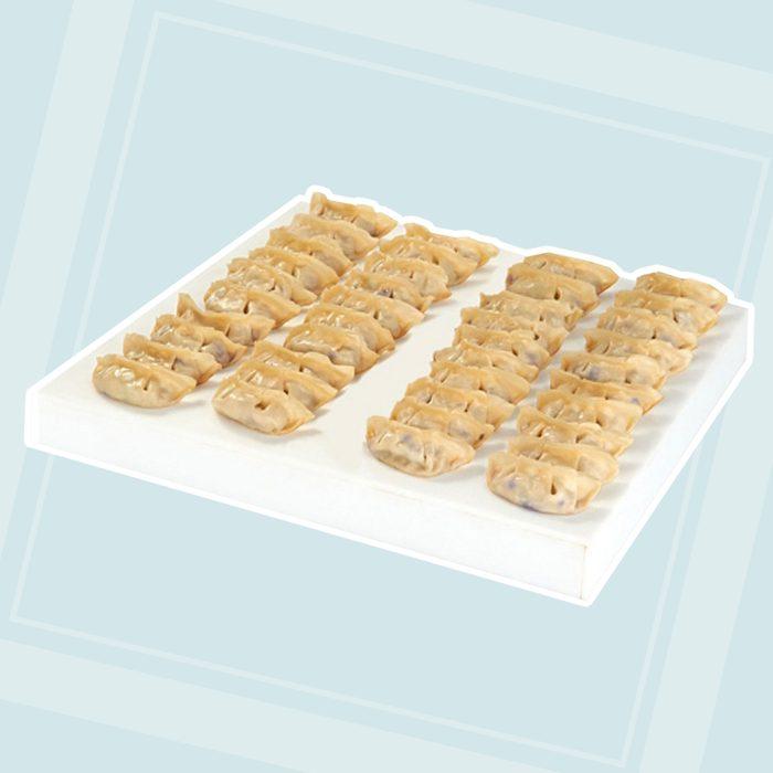 Perfect Gourmet Chicken Potstickers