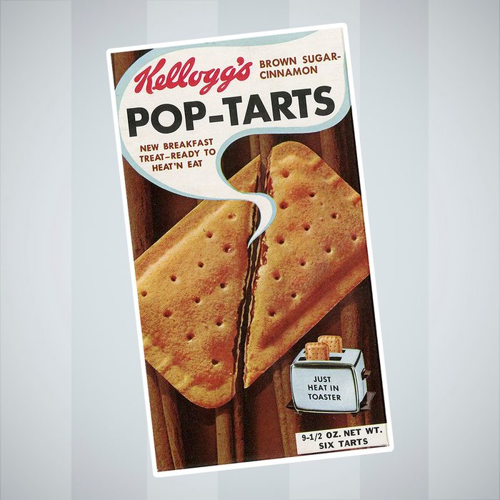 Pop-Tarts vintage