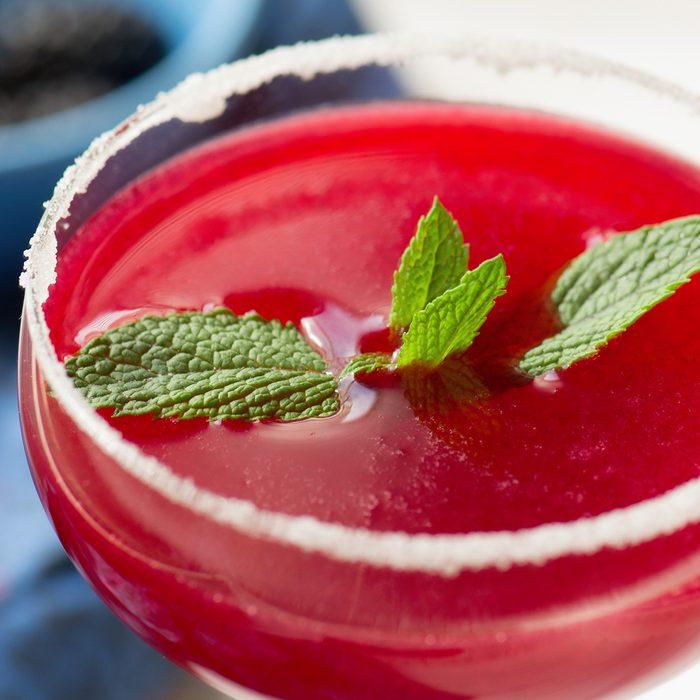 The Amelia Cocktail
