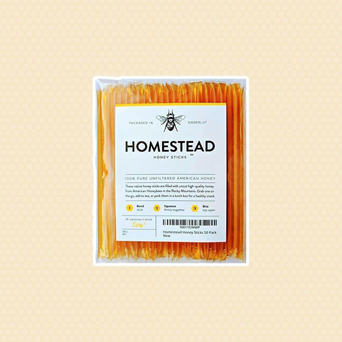 Honey Sticks