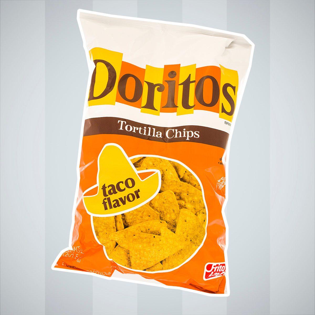 vintage Doritos