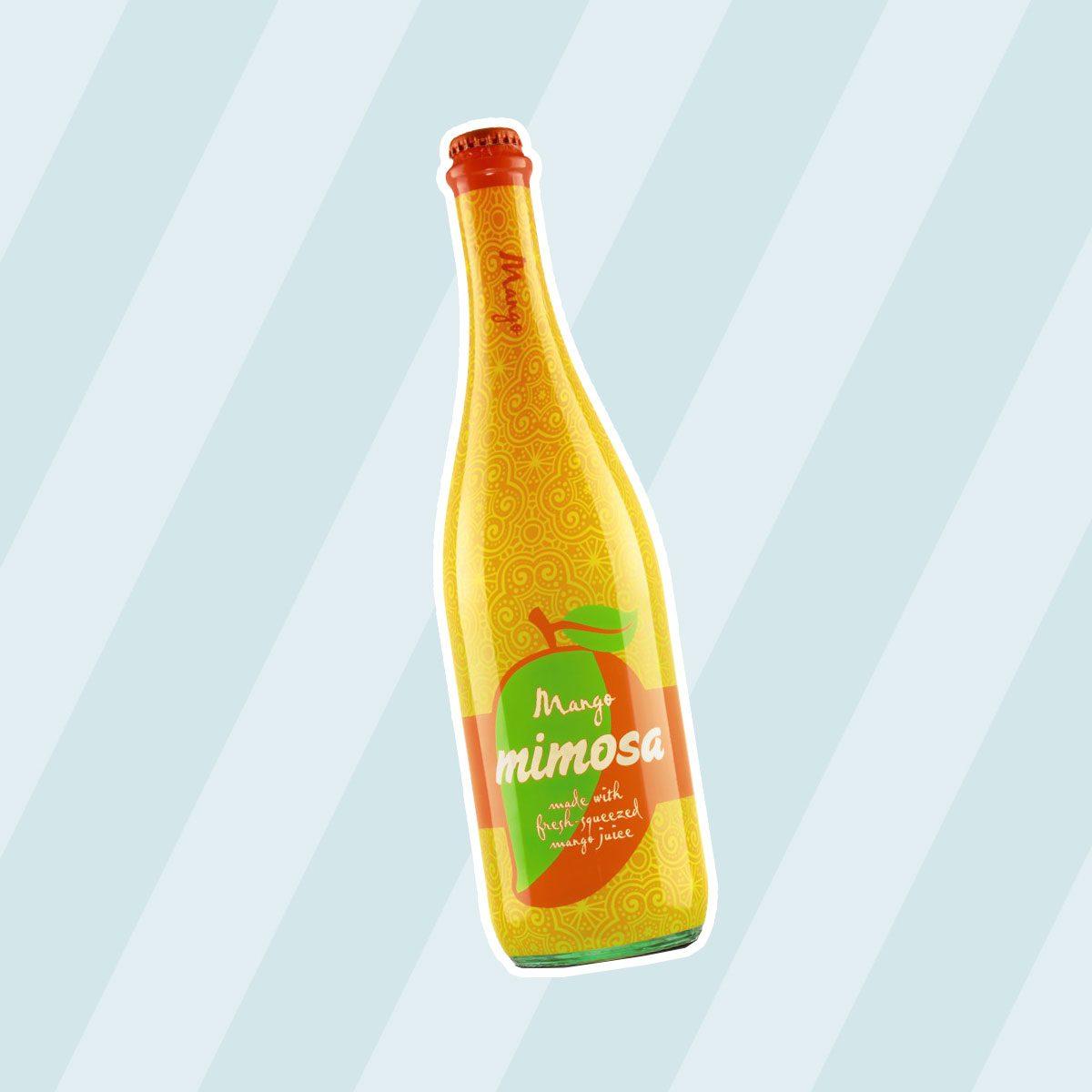 Mango Mimosa