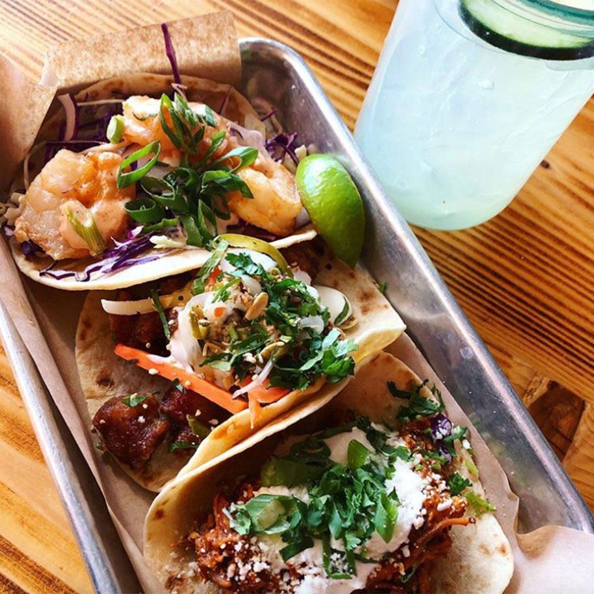 Mula Mexican Kitchen & Tequileria