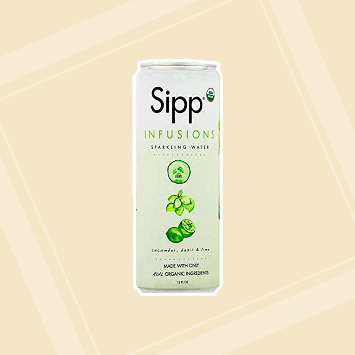 Sipp Infusions Organic